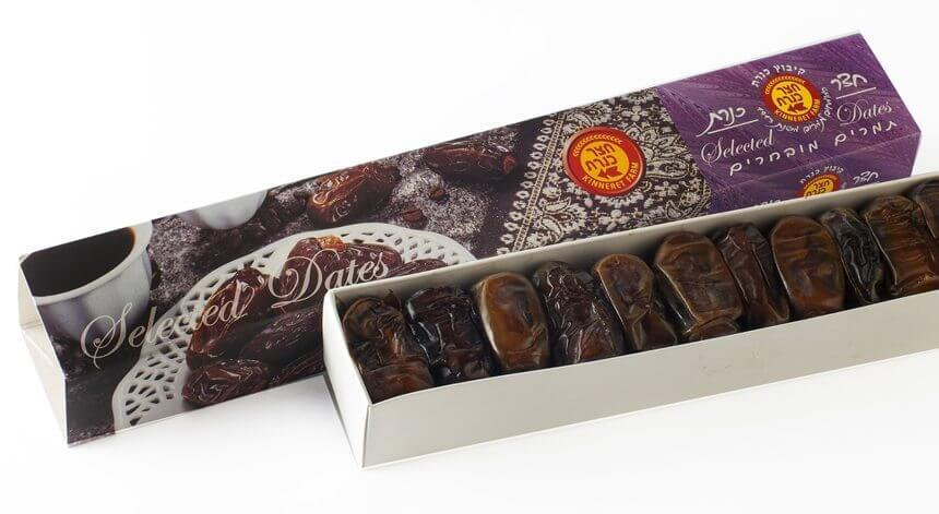 Halawi Dates (Boxed) 250 gr / 8.8oz