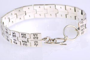 Kabbalah Bracelet Of The 72 Names Of The Lord