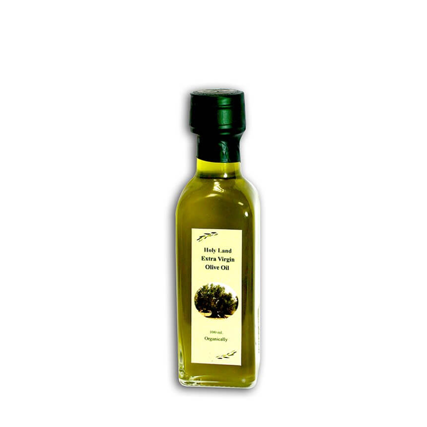 Extra Virgin Olive Oil 100ml