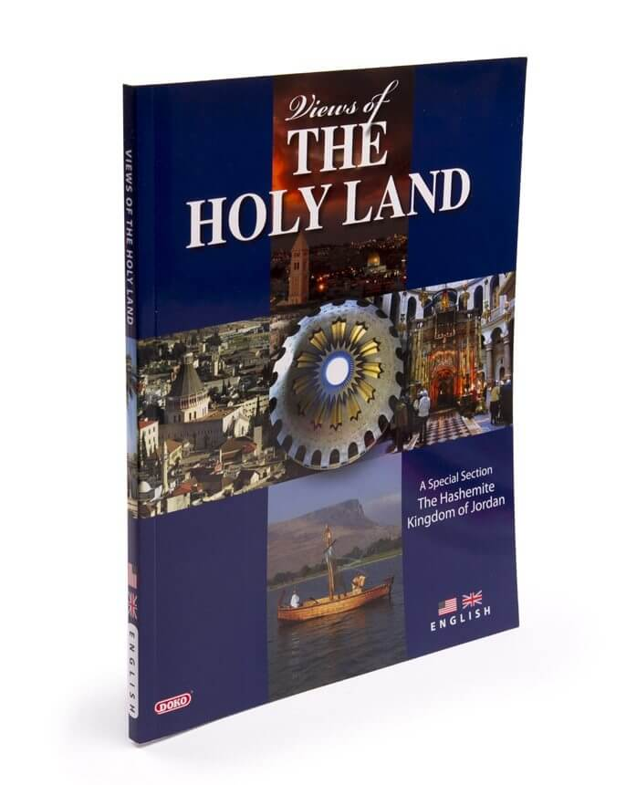 Views of the Holy Land
