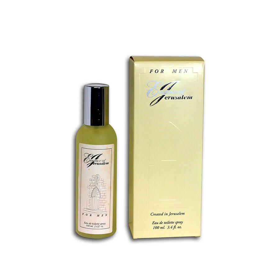 Essence Of Jerusalem For Men 100 ml