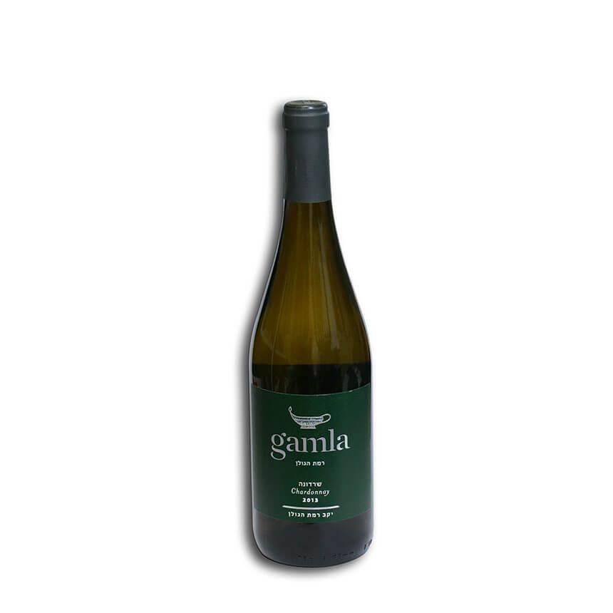 Gamla Chardonnay Wine