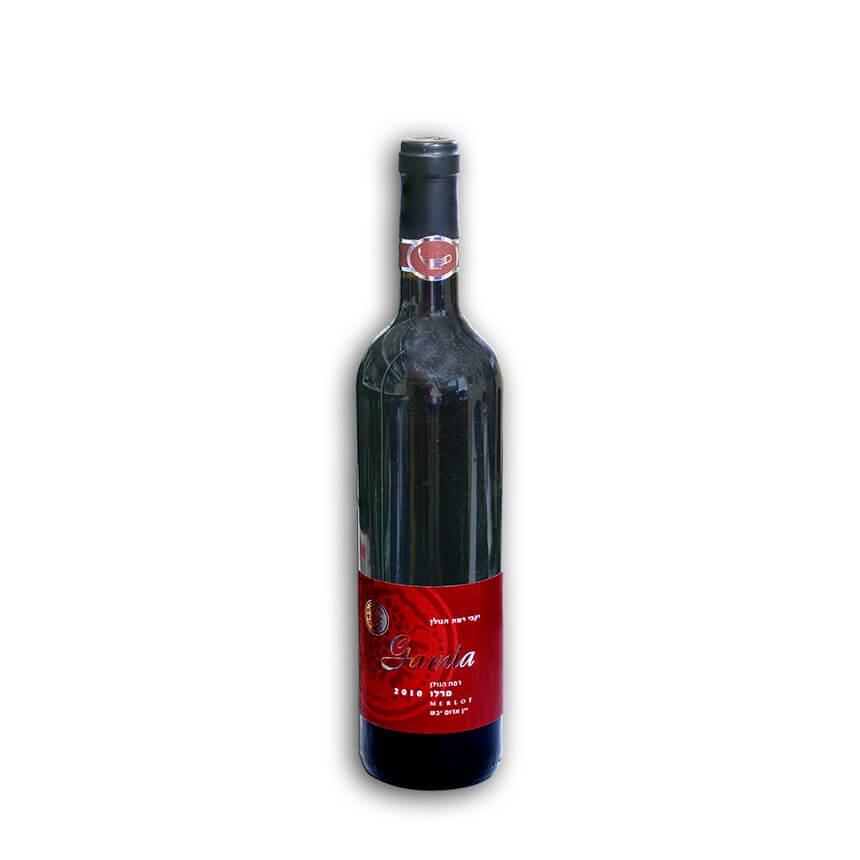 Gamla Merlot Wine