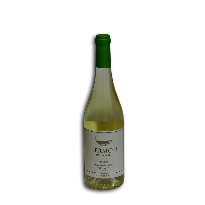 Mount Hermon White Wine