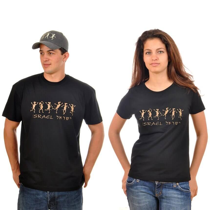 Dancing Camels T-Shirt
