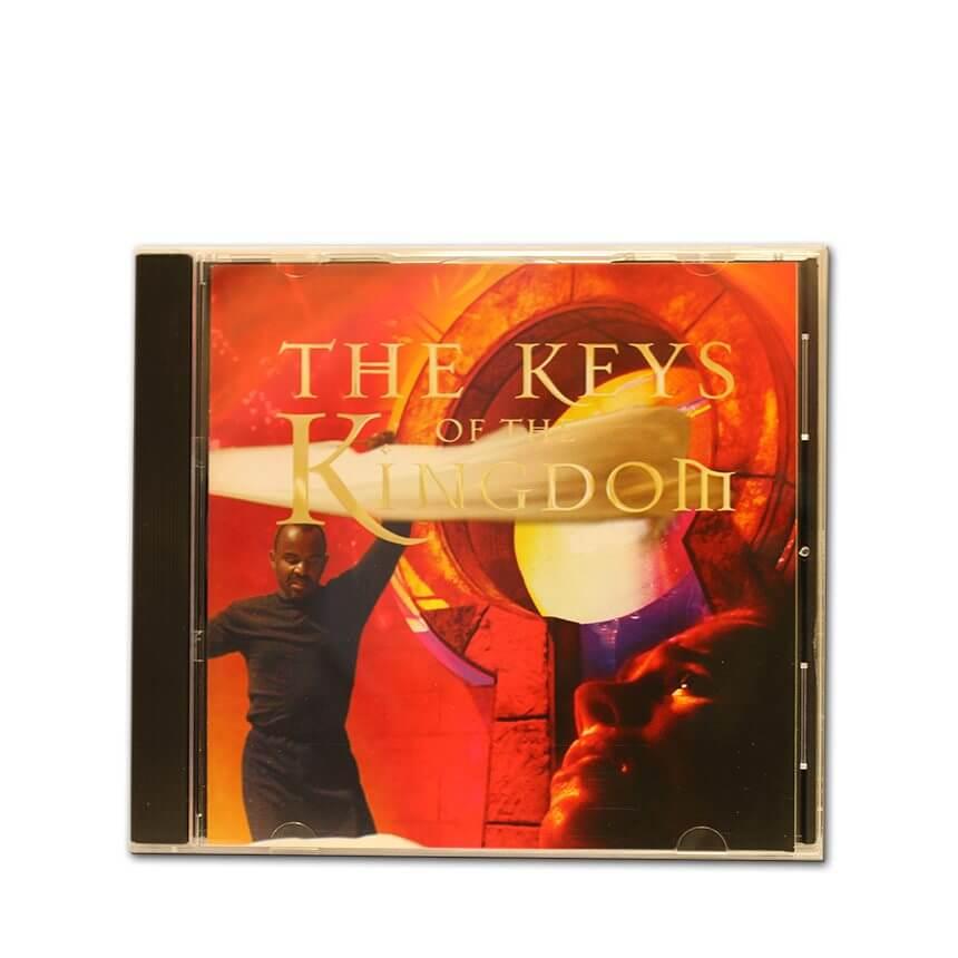 The Keys of the Kingdom CD