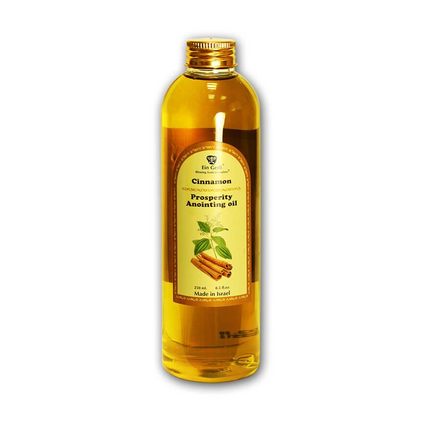ein gedi anointing oil cinnamon