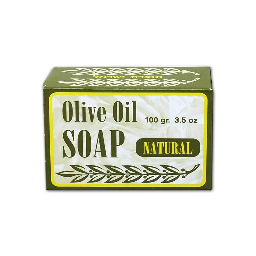 ein gedi olive oil soap natural