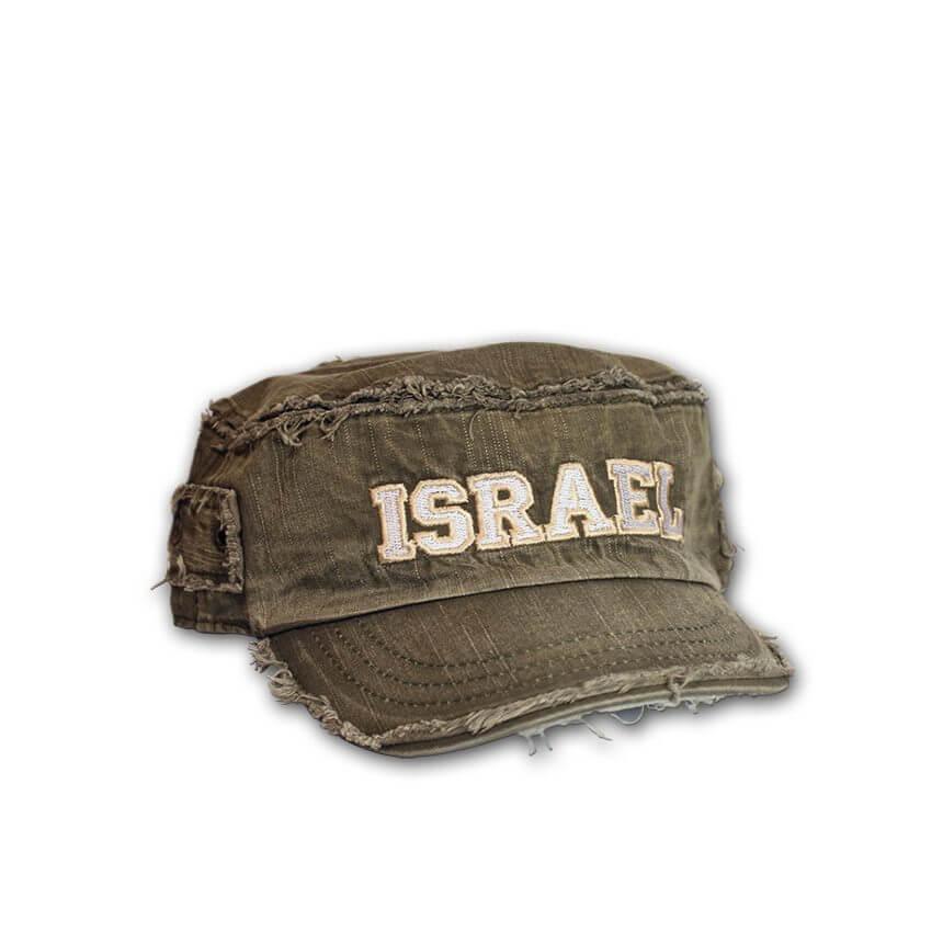 Fashionable Israel Hat