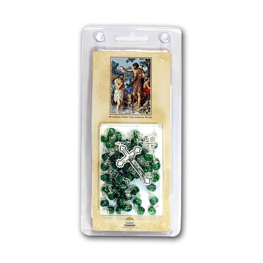yardenit rosary green
