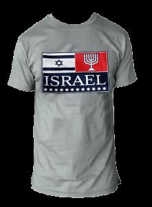 israeli t-shirts