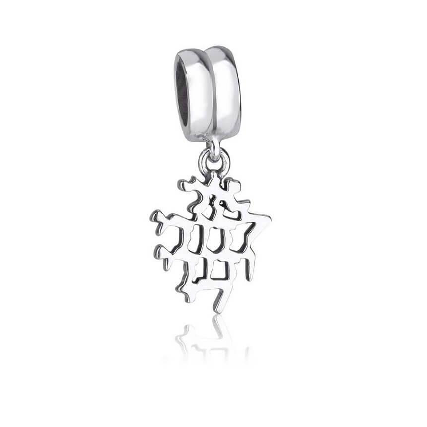 net silver charm