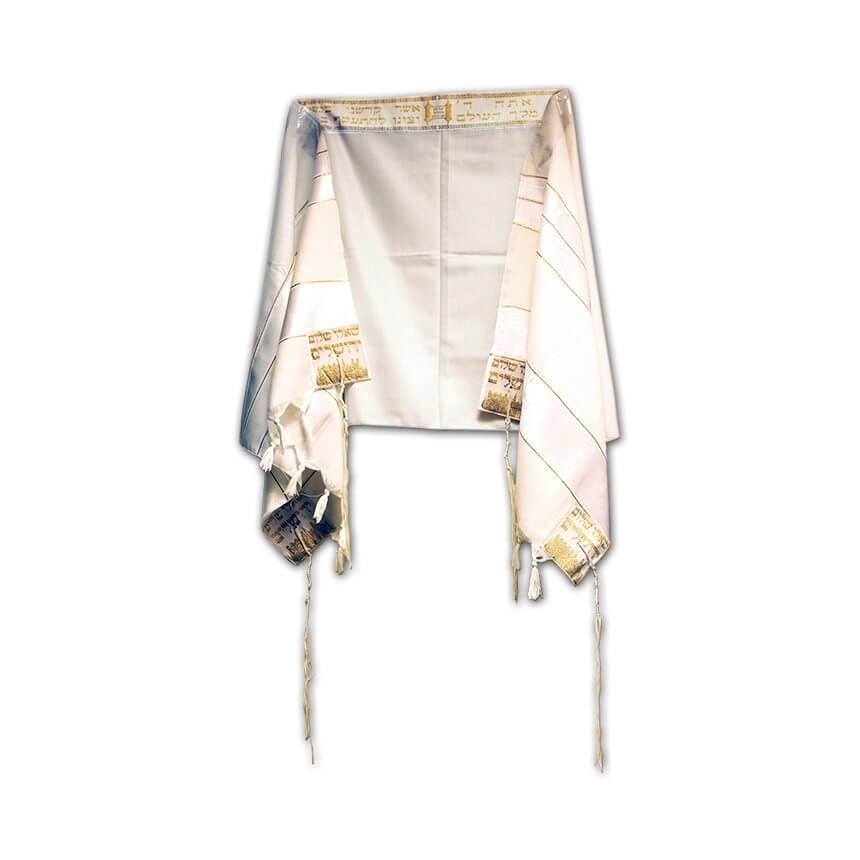 Tallit, praying shawl