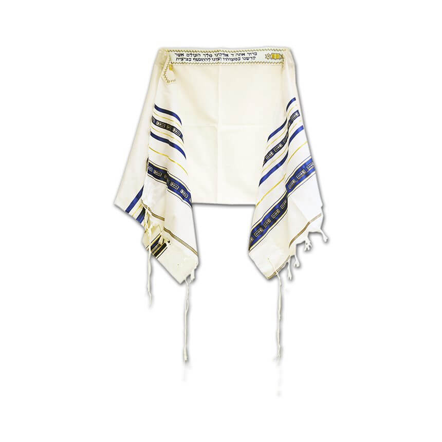 Tallit, Praying Shawl 16