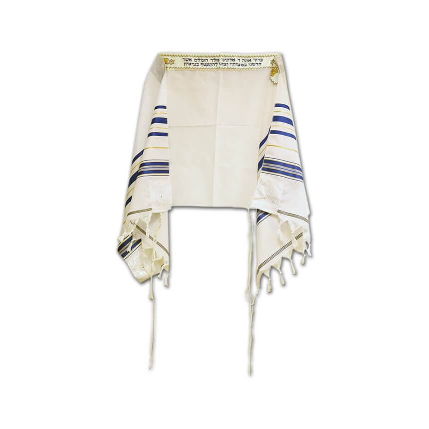 Tallit, Praying Shawl 17