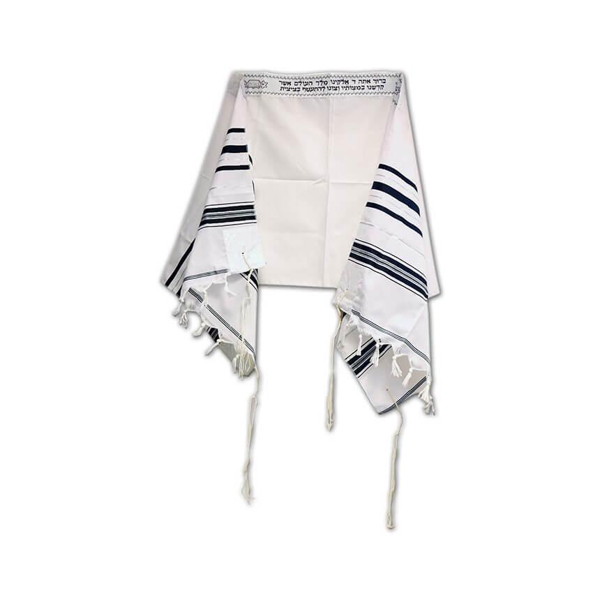 Tallit, Praying Shawl 19
